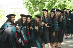 The One Thing That PhDs Would Do Differently in Graduate School