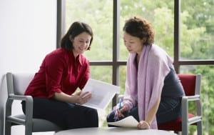 Do You Feel Too Embarrassed to Talk to Your Thesis Supervisor?