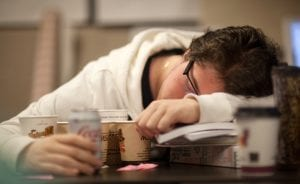 Are You Creating Your Own Burnout in Grad School?